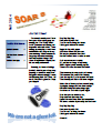 SOAR8 News • Fall 2014